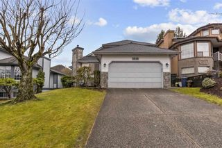 Photo 1: 2616 HOMESTEADER Way in Port Coquitlam: Citadel PQ House for sale : MLS®# R2546248