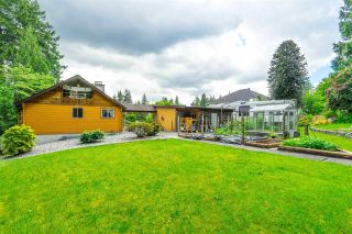 Photo 33: 3333 WILLERTON Court in Coquitlam: Burke Mountain House for sale : MLS®# R2586666
