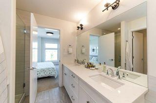 Photo 26: 161 HAYS RIDGE Boulevard in Edmonton: Zone 55 Attached Home for sale : MLS®# E4260312