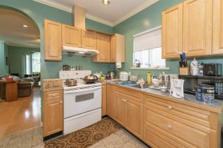 Photo 7: 3469 WILLIAM Street in Vancouver: Renfrew VE House for sale (Vancouver East)  : MLS®# R2459320