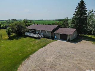 Photo 2: Priddell Acreage in South Qu'Appelle: Residential for sale (South Qu'Appelle Rm No. 157)  : MLS®# SK864264