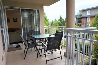 "Photo 19: 205 13733 74 Avenue in Surrey: East Newton Condo for sale in ""KINGS COURT"" : MLS®# R2465074"