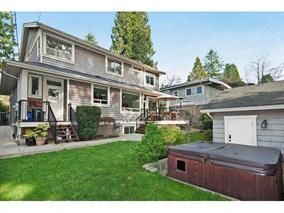 Photo 19: 309 E 26TH Street in North Vancouver: Upper Lonsdale House for sale : MLS®# R2013025