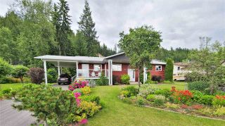 """Photo 2: 4642 NEWGLEN Place in Prince George: North Meadows House for sale in """"NORTH MEADOWS"""" (PG City North (Zone 73))  : MLS®# R2473821"""