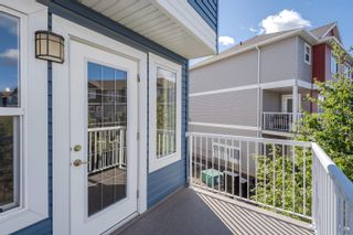 Photo 30: 40 1816 RUTHERFORD Road in Edmonton: Zone 55 Townhouse for sale : MLS®# E4264651