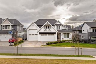 Photo 1: 8428 Jack Crescent in Mission: Hatzic House for sale : MLS®# R2542075
