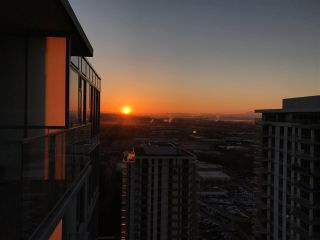 """Photo 22: 2605 8031 NUNAVUT Lane in Vancouver: Marpole Condo for sale in """"MC2 NORTH TOWER"""" (Vancouver West)  : MLS®# R2592722"""