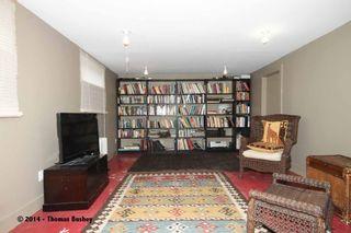 Photo 30: 529 32 AVE NE in CALGARY: Winston Heights_Mountview House for sale (Calgary)  : MLS®# C3611929
