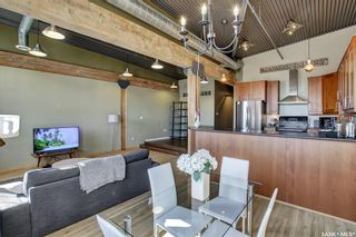 Photo 6: 304 1170 Broad Street in Regina: Warehouse District Residential for sale : MLS®# SK856775