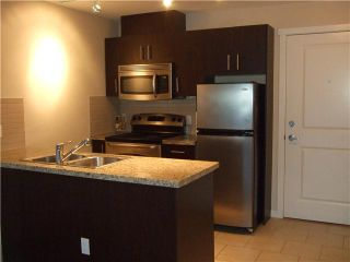 """Photo 4: 104 200 KEARY Street in New Westminster: Sapperton Condo for sale in """"THE ANVIL"""" : MLS®# V929488"""