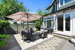 Photo 6: 3120 YEW STREET in Vancouver: Kitsilano 1/2 Duplex for sale (Vancouver West)  : MLS®# R2589977