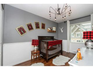 "Photo 13: 54 1295 SOBALL Street in Coquitlam: Burke Mountain Townhouse for sale in ""TYNERIDGE"" : MLS®# V1115342"