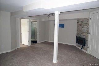 Photo 14: 1173 Roch Street in Winnipeg: Residential for sale (3F)  : MLS®# 1807285