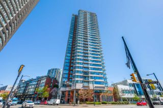 Main Photo: 2306 688 ABBOTT Street in Vancouver: Downtown VW Condo for sale (Vancouver West)  : MLS®# R2568124