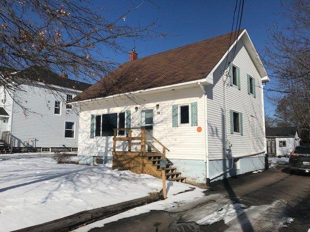 Main Photo: 16 Allison Avenue in Amherst: 101-Amherst,Brookdale,Warren Residential for sale (Northern Region)  : MLS®# 202001982