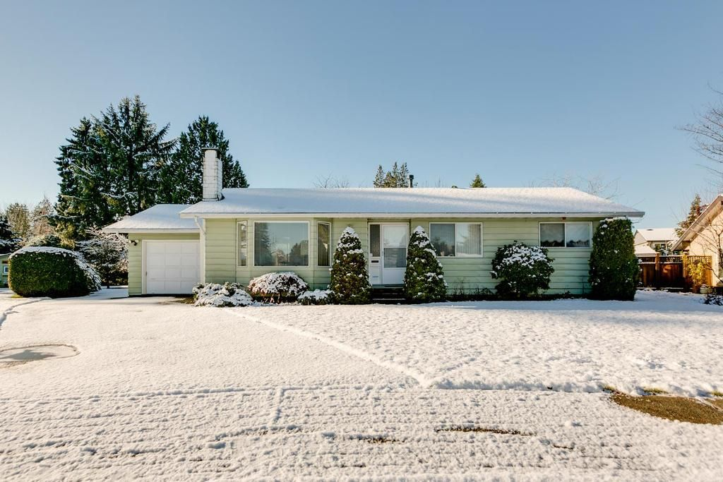Main Photo: 21946 CLIFF PLACE in Maple Ridge: West Central House for sale : MLS®# R2229977