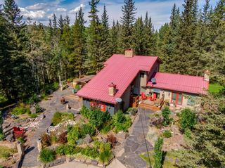 Photo 1: 14 Aspen Creek Drive: Rural Foothills County Detached for sale : MLS®# A1143273
