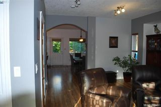 Photo 8: 2433 Lund Road  |  View Royal House For Sale