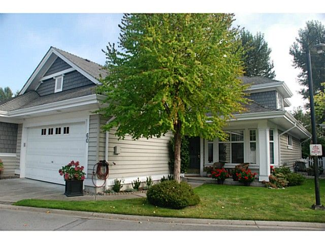 FEATURED LISTING: 60 - 5900 FERRY Road Ladner