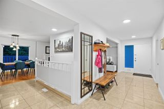 Photo 13: 59 GLENMORE Drive in West Vancouver: Glenmore House for sale : MLS®# R2546718