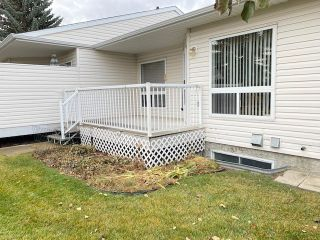 Photo 41: 64 4410 52 Avenue: Wetaskiwin House Half Duplex for sale : MLS®# E4220367