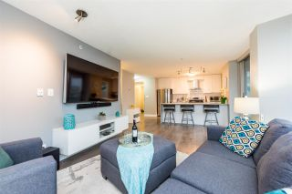 """Photo 10: 1903 188 KEEFER Place in Vancouver: Downtown VW Condo for sale in """"ESPANA"""" (Vancouver West)  : MLS®# R2347994"""