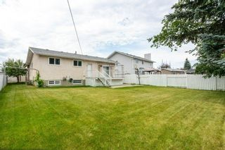 Photo 36: 42 STIRLING Road in Edmonton: Zone 27 House for sale : MLS®# E4252891
