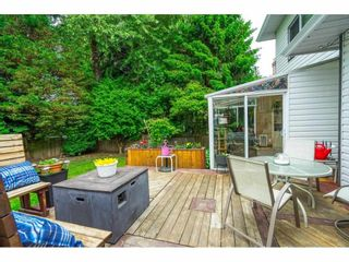 """Photo 31: 21387 87B Avenue in Langley: Walnut Grove House for sale in """"Forest Hills"""" : MLS®# R2585075"""
