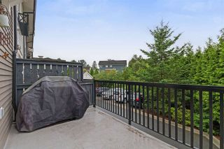 Photo 19: 4035 2655 BEDFORD Street in Port Coquitlam: Central Pt Coquitlam Townhouse for sale : MLS®# R2285455