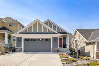 Photo 50: 43 Ridge View Place: Cochrane Detached for sale : MLS®# A1100874