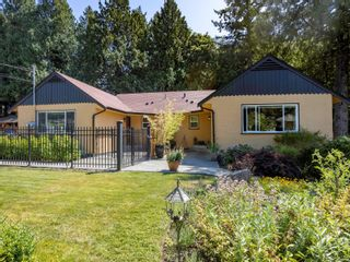 Photo 5: 1013 Sluggett Rd in : CS Brentwood Bay House for sale (Central Saanich)  : MLS®# 882753