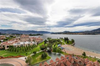 Photo 11: #1701 1152 SUNSET Drive, in KELOWNA: Condo for sale : MLS®# 10239037
