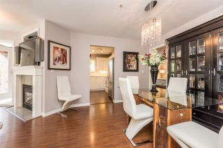 """Photo 5: 101 130 W 22 Street in North Vancouver: Central Lonsdale Condo for sale in """"THE EMERALD"""" : MLS®# R2159416"""