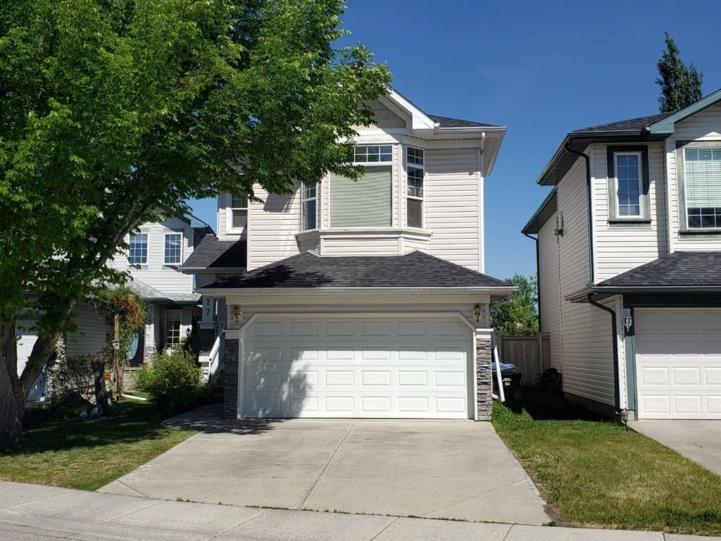 Main Photo: 127 Bridlewood Circle SW in Calgary: Bridlewood Detached for sale : MLS®# A1123607