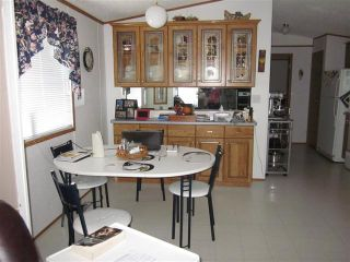Photo 5: 137, 810 56 Street in Edson, AB: Edson Mobile for sale : MLS®# 28428
