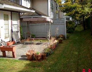 """Photo 3: 126 15353 105TH AV in Surrey: Guildford Townhouse for sale in """"REGENTS GATE"""" (North Surrey)  : MLS®# F2522774"""