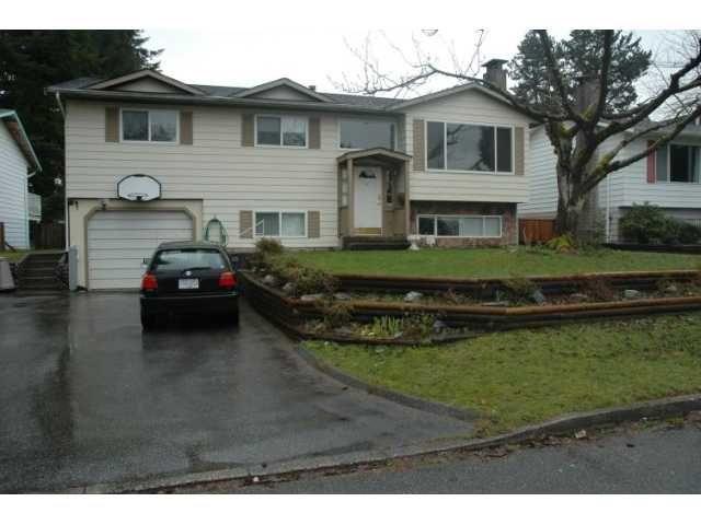 Main Photo: 11914 212 Street: House for sale (Maple Ridge)  : MLS®# V879388