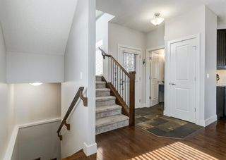 Photo 18: 106 1312 Russell Road NE in Calgary: Renfrew Row/Townhouse for sale : MLS®# A1080835