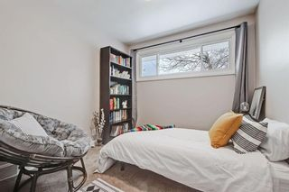 Photo 16: 710 53 Avenue SW in Calgary: Windsor Park Semi Detached for sale : MLS®# A1067398