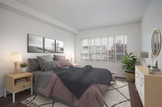 """Photo 21: 102 2412 ALDER Street in Vancouver: Fairview VW Condo for sale in """"Alderview Court"""" (Vancouver West)  : MLS®# R2572616"""