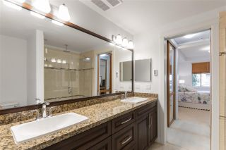 """Photo 9: 205 8258 207A Street in Langley: Willoughby Heights Condo for sale in """"Yorkson Creek Walnut Ridge"""" : MLS®# R2482031"""