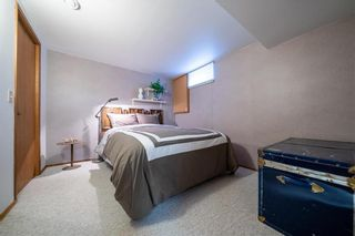 Photo 27: 23 CULLODEN Road in Winnipeg: Southdale Residential for sale (2H)  : MLS®# 202120858
