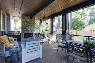 Photo 33: 11240 PATERSON Road in Delta: Sunshine Hills Woods House for sale (N. Delta)  : MLS®# R2571583