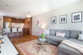 "Photo 1: 401 1677 LLOYD Avenue in North Vancouver: Pemberton NV Condo for sale in ""DISTRICT CROSSING"" : MLS®# R2497454"