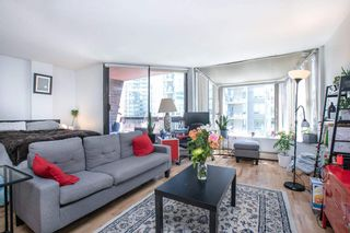 Photo 2: 802 1333 HORNBY Street in Vancouver: Downtown VW Condo for sale (Vancouver West)  : MLS®# R2577527