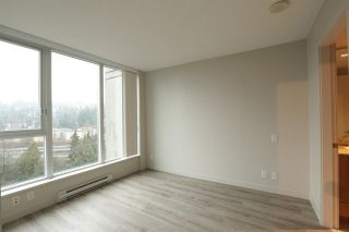 """Photo 9: 1809 660 NOOTKA Way in Port Moody: Port Moody Centre Condo for sale in """"NAHANNI"""" : MLS®# R2233672"""