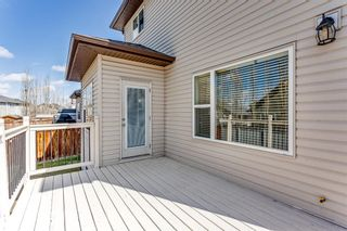 Photo 17: 126 Tanner Close: Airdrie Detached for sale : MLS®# A1103980