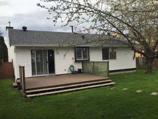 Photo 3: 20126 HAMPTON Street in Maple Ridge: Southwest Maple Ridge House for sale : MLS®# R2053117