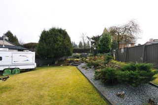 Photo 17: 12412 MEADOW BROOK Place in Maple Ridge: Northwest Maple Ridge House for sale : MLS®# V1047013