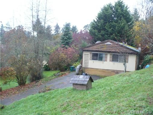 Main Photo: 148 Atkins Rd in VICTORIA: VR Six Mile House for sale (View Royal)  : MLS®# 665824